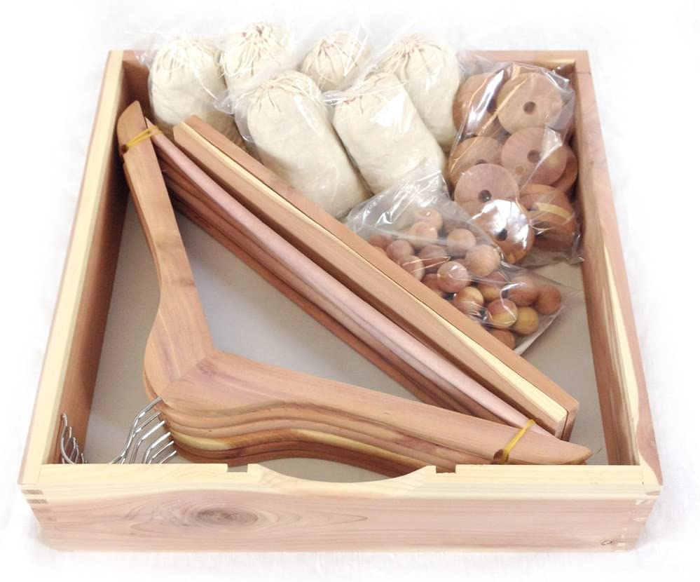Mail order cheap Cedar Elements Combo Gift Ranking TOP15 Box