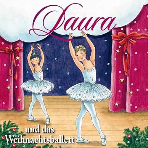 Laura und das Weihnachtsballett Titelbild