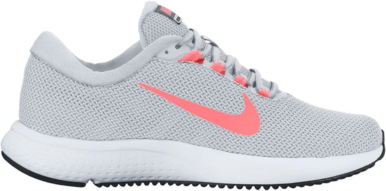 Nike Unisex-Erwachsene WMNS Runallday 898484 100 Turnschuhe