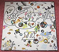 Led Zeppelin III - Sealed