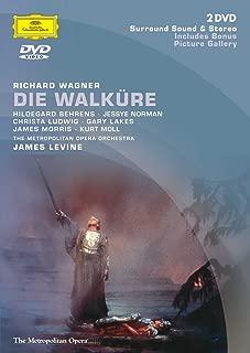 Wagner - Die Walkure / Levine, Behrens, Norman, Metropolitan Opera
