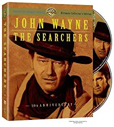 Searchers [Import USA Zone 1]