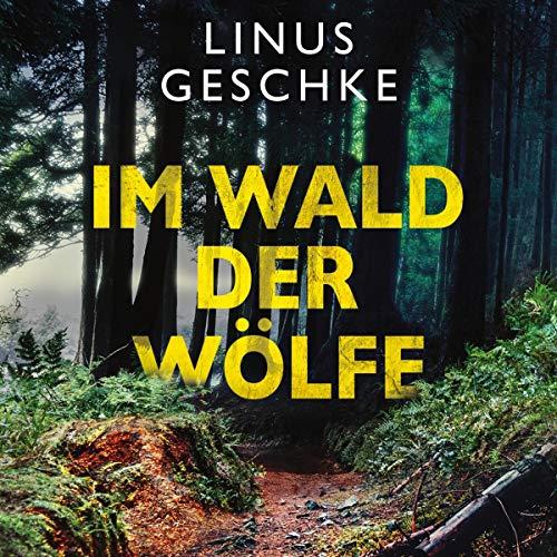 Im Wald der Wölfe Titelbild