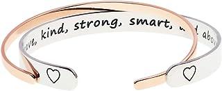 دستبند هدیه تشویق Melix Home شما بهترین شجاع هدیه تشویق شما فوق العاده هوشمند قوی و بالاتر از همه دستبندهای الهام بخش بازیافت