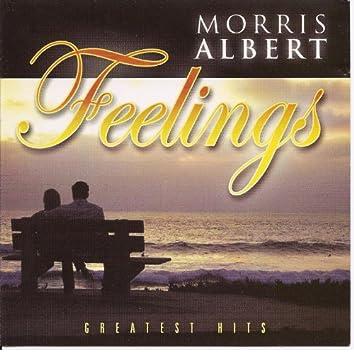 Feelings - Greatest Hits