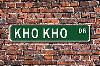 Best kho kho signs Reviews