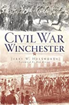 winchester civil war battle