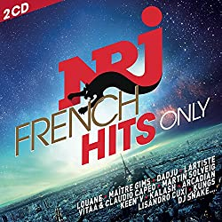 Nrj French Hits Only