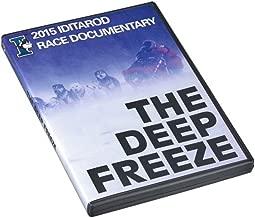 Iditarod 2015 Race Documentary The Deep Freeze DVD
