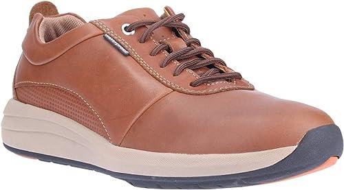 Clarks Chaussures 26132808 A Cote Plain Plain marron  classique intemporel