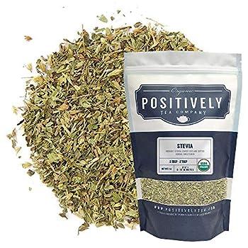 Best organic stevia leaf Reviews