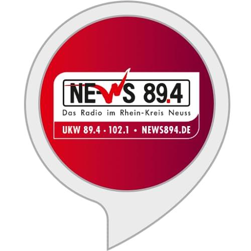 Ne-ws 89,4 Nachrichten