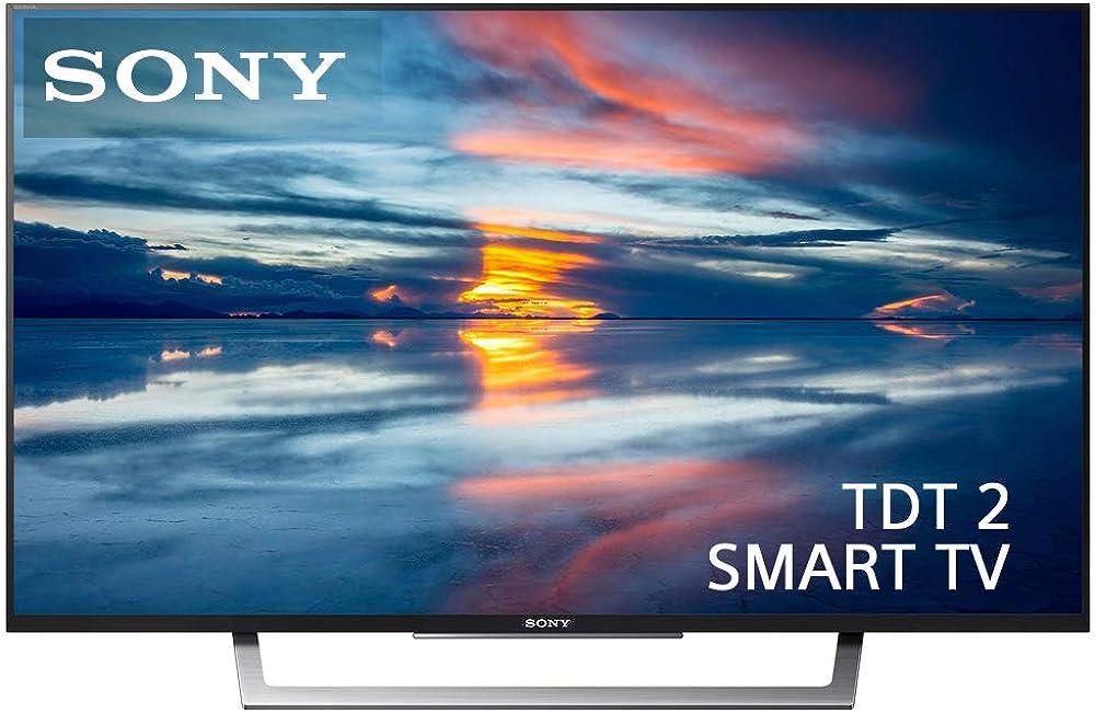 Sony tv a led 32