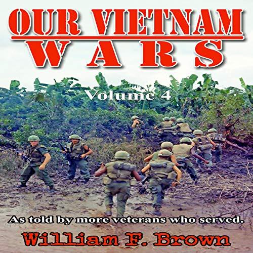 Our Vietnam Wars: Vol 4 Titelbild