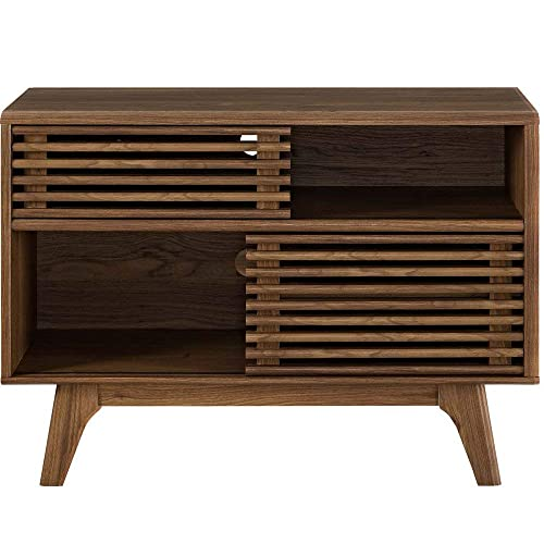 Cabinets & Cupboards Humorous Sideboard Oak Look