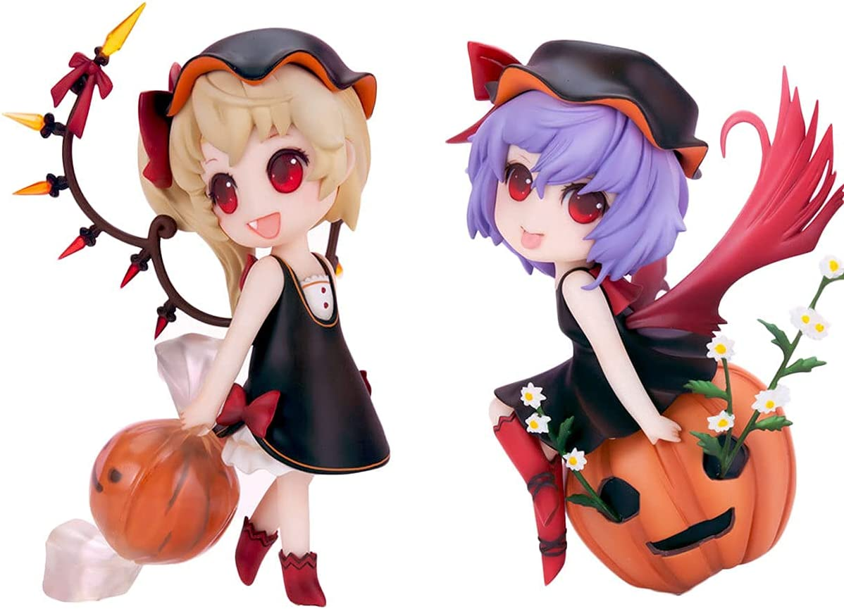 Nixi888 Anime Character Touhou Project Scarlet S Dedication Flandre Remilia Online limited product