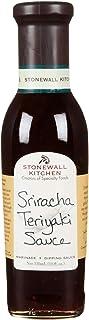Stonewall Kitchen Sauce, Sriracha Teriyaki, 11 Ounce