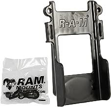 RAM MOUNTS (RAM-HOL-BC1 Naholder for Electronics with Belt Clips
