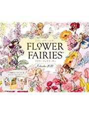 FLOWER FAIRIES Calendar 2020 (インプレスカレンダー2020)