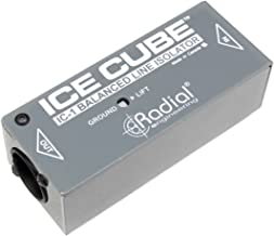 Radial IceCube IC-1 Line Isolator