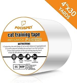 Focuspet Cat Scratch Deterrent Tape 4
