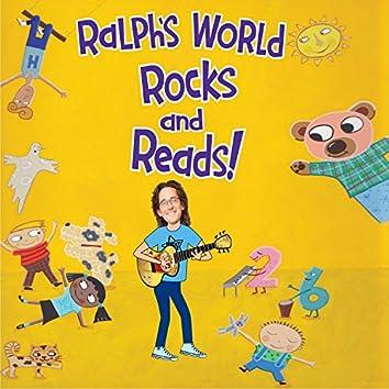 Ralph's World Rocks & Reads