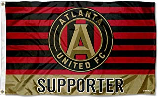 WinCraft Atlanta United FC Supporter Flag
