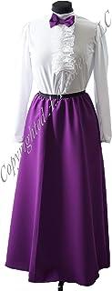 World Book Day-Mary Poppins-Victorian ROYAL DOULTON BOWL Annabel Edwardian Dress