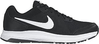 New Men's Dart 11 Running Shoe Black/Dark Grey 6.5