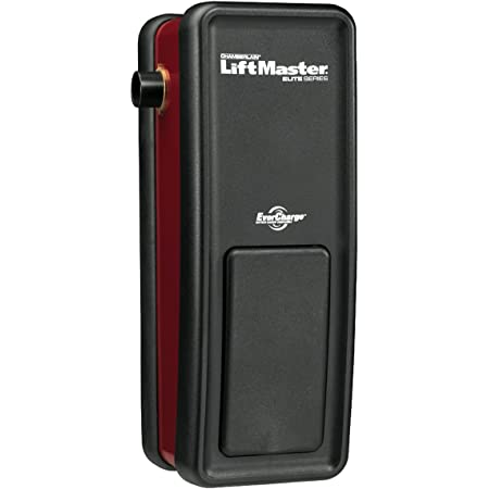 LiftMaster 8500 Wall Mount Garage Door Opener Package, OEM Genuine Factory Direct
