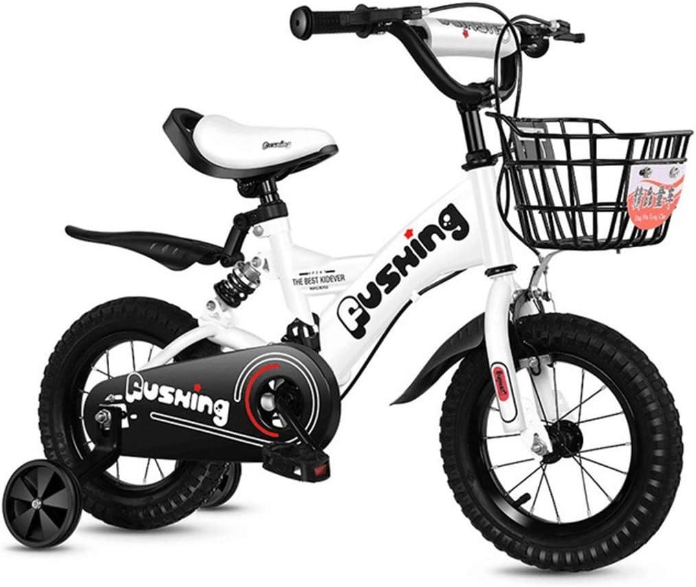 JLFSDB Kids Bike BMX for Superlatite Bicycle Girls Selling Boys
