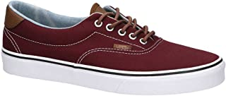 Vans Classic ERA Sneaker Skater Unisex Canvas red