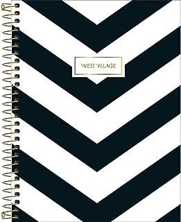 Caderno de 10 Matérias, Tilibra 23.558, Multicor, Pacote com 4 Unidades