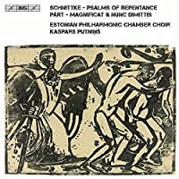 Schnittke/Part: Choral Works