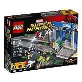 LEGO Superheroes Marvel - Spider-Man ATM Heist Battle [76082 - 185 Pieces]
