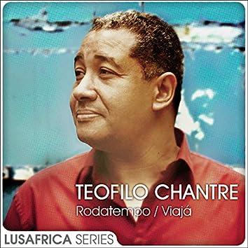 The Lusafrica Series: Rodatempo / Viajá