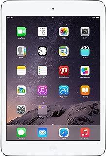 アップル iPad mini 16GB Wi-Fi MD531J ホワイト