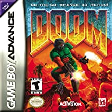 doom game boy advance