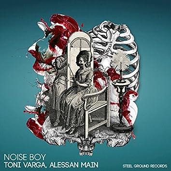 Noise Boy