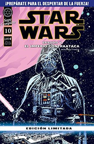 Star Wars Episodio V (segunda parte): El imperio contraataca: 6 (Star Wars: Cómics Grapa Marvel)