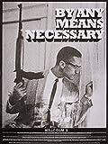 Tri-Seven Entertainment Malcolm X Poster von jedem