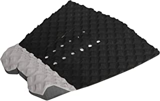OCEANBROAD Surfboard EVA Traction Pad with 3M Adhesive Professional Tail Pad with Arch and Kicker for Short Board Long Board