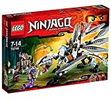 LEGO Ninjago Titanium Dragon 70748