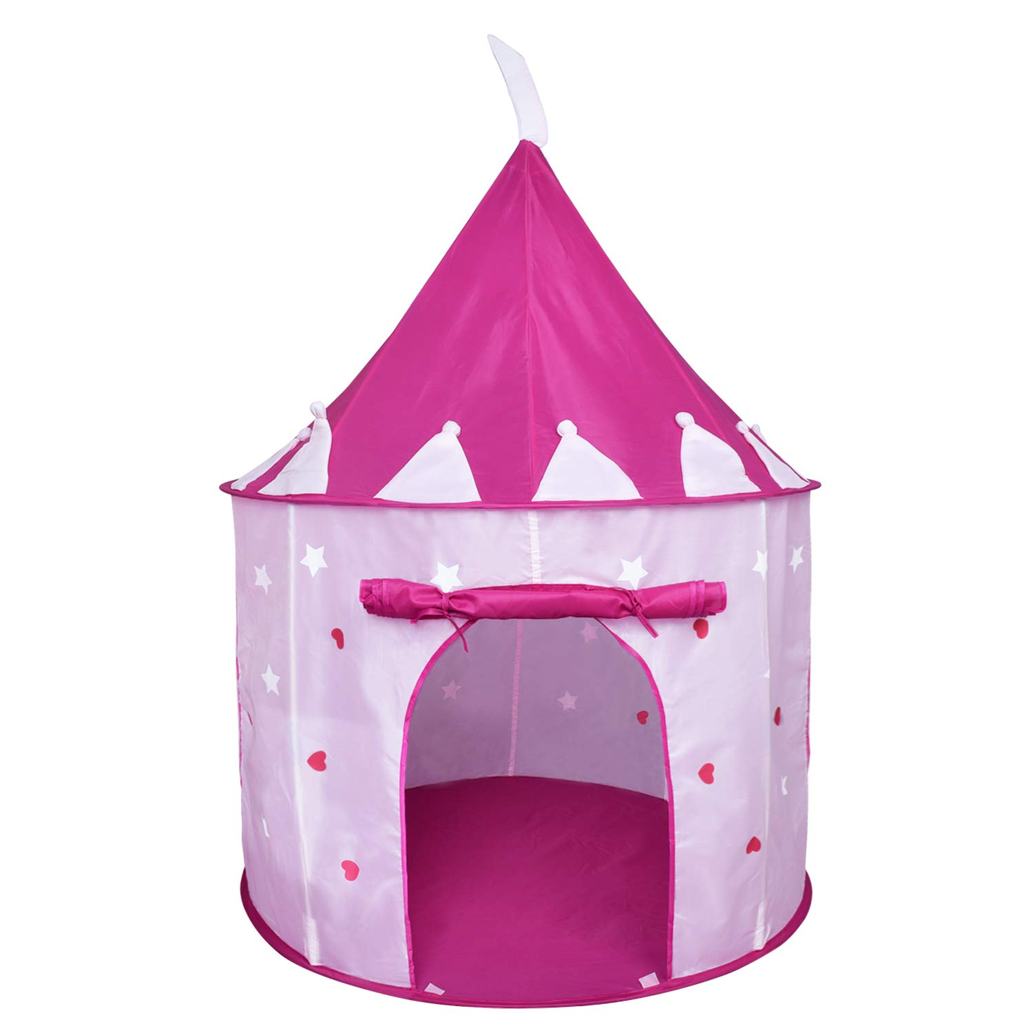Rettebovon Princess Foldable Outdoor Children