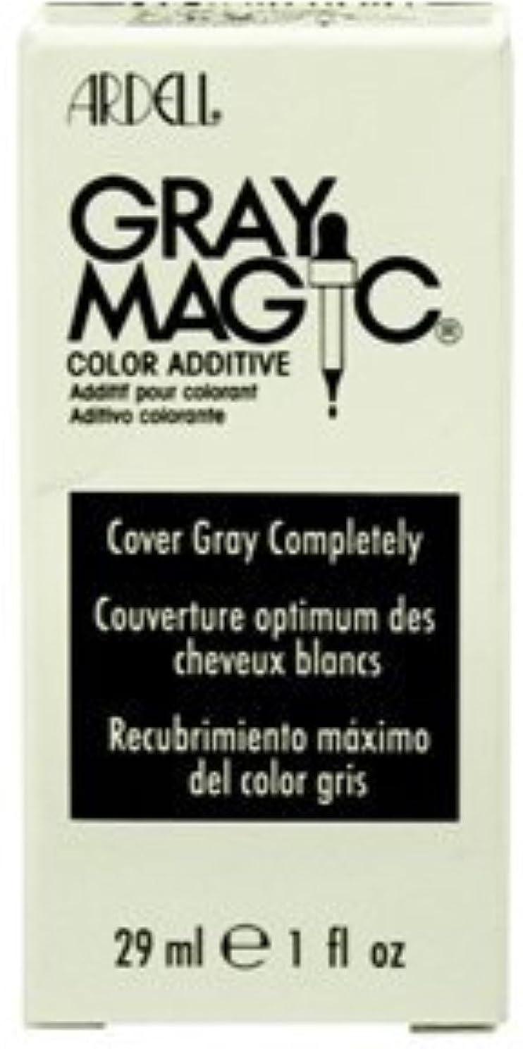 救援詐欺師毒Ardell グレイマジックの色添加剤、1オズ(5パック) 5パック