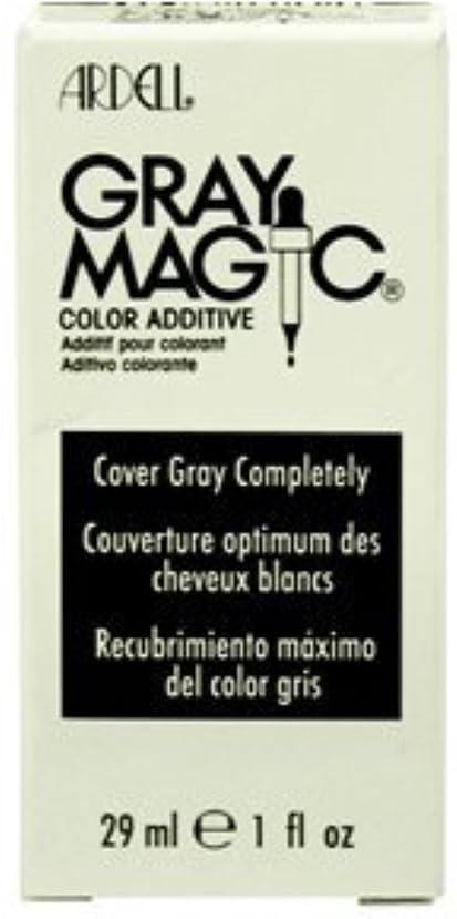スペイン語飾り羽書くArdell グレイマジックの色添加剤、1オズ(5パック) 5パック