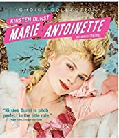 Marie Antoinette/ [Blu-ray] [Import]