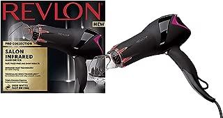 REVLON Pro Collection Salon Infrared Hair Dryer - RVDR5105