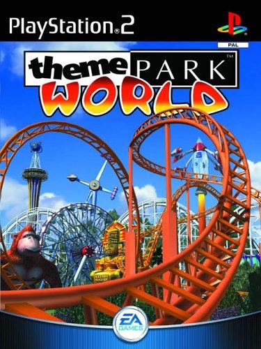 Theme Park World 2