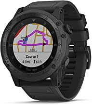 Garmin Tactix Charlie, Premium GPS Watch with Tactical Functionality, Night Vision Goggle..